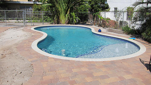 pool-finished